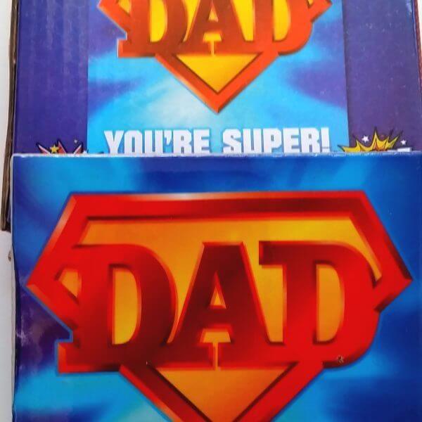 Dad plaque Group