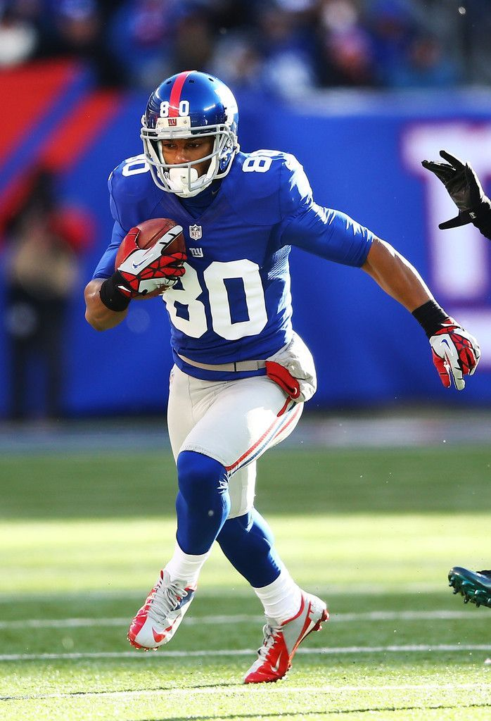 Victor Cruz // New York Giants