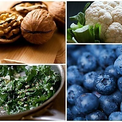 10 Superfoods That Balance Hormones And Reduce Inflammation | Care2 Healthy Living