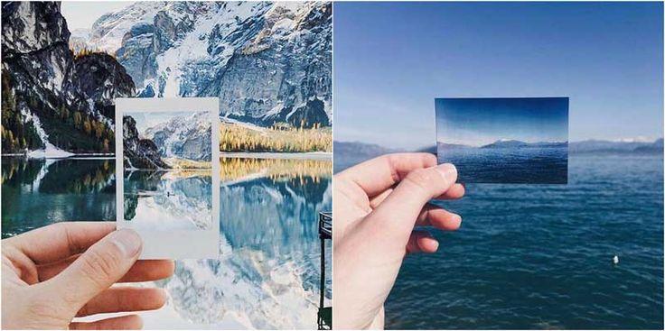 Comprar cámara Polaroid Snap Touch