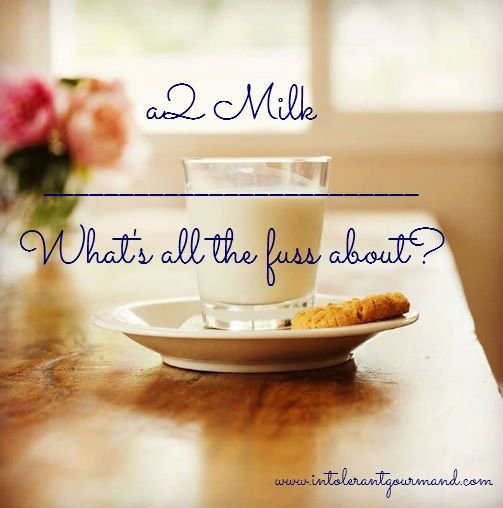 a2 milk - What's all the fuss about?  Have you heard of a2 Milk before? Have you tried it? What did you think?  If you suffer with bloating, cramping, discomfort etc when consuming 'normal' milk, then this will be of interest to you! It's helped me so much!!