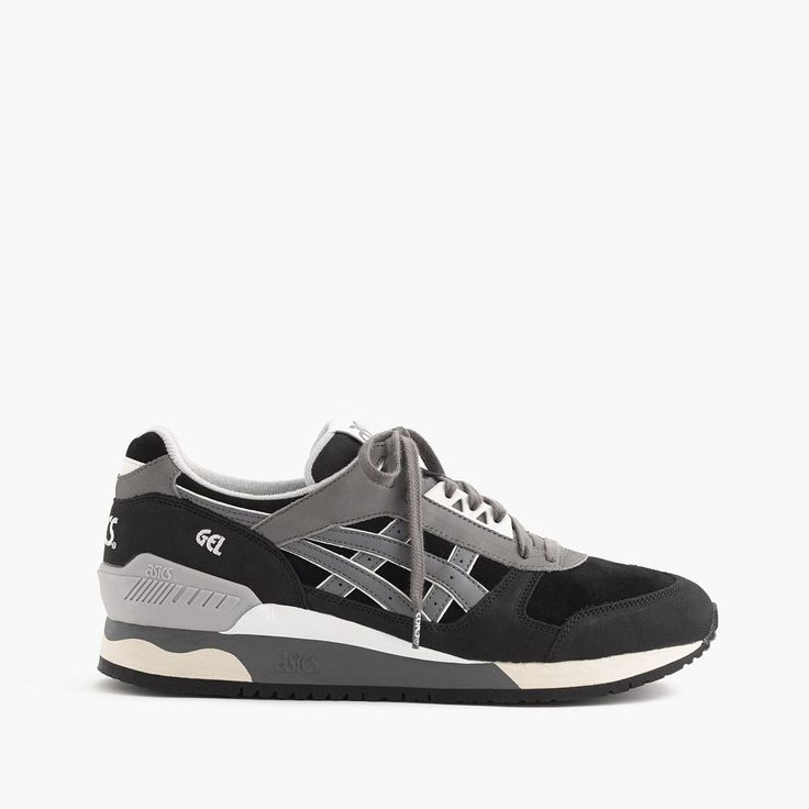 Asics For J.Crew Gel-Respector Sneakers (Size 8.5 M)