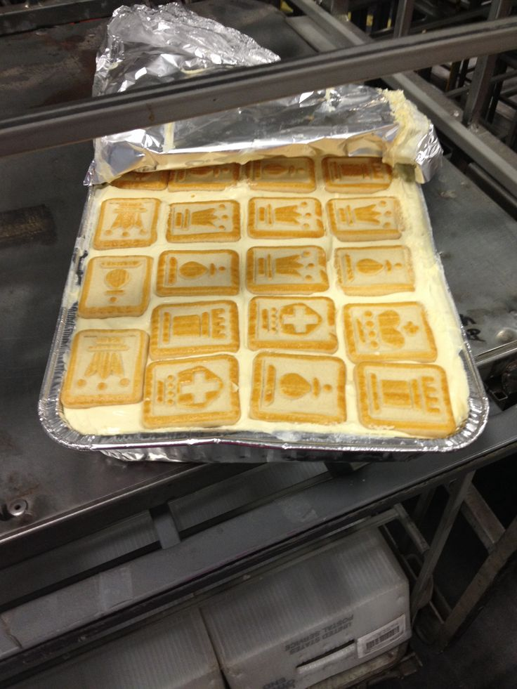 Chessman's banana pudding