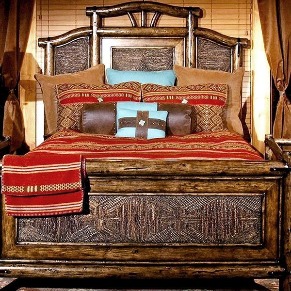 17 Best Images About Bedroom Decor On Pinterest: 17 Best Images About Rustic Bedrooms On Pinterest