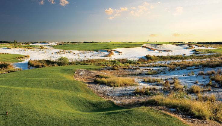 Up until four years ago, there wasn't a lot to see or do in the flat stretch of Polk County, Florida between Tampa and Orlando. That all changed in 2012 with the opening of Streamsong Resort, the wildly popular destination that seamlessly combines rugged golf courses and sophisticated indoor spaces …