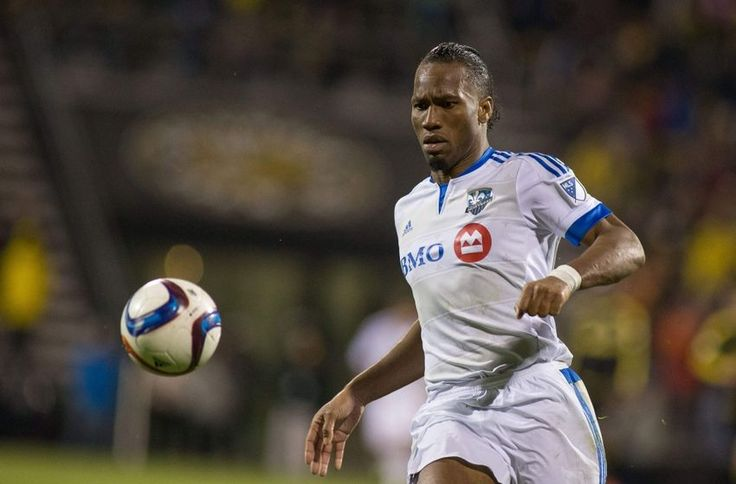 Chelsea Fc In Talks With Montreal Impact Over Didier Drogba | Soccer ... Do you want to get paid writing relating to your most popular little league team??to find out more, go over this specific incredible blog