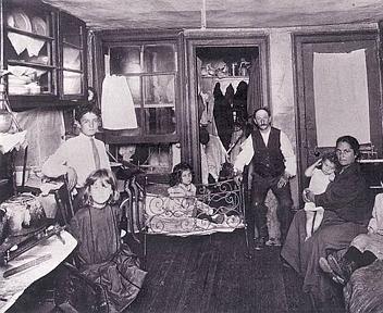 FOTO 17 - Ellis Island italiani d'America - Cultura - Il Sole 24 ORE
