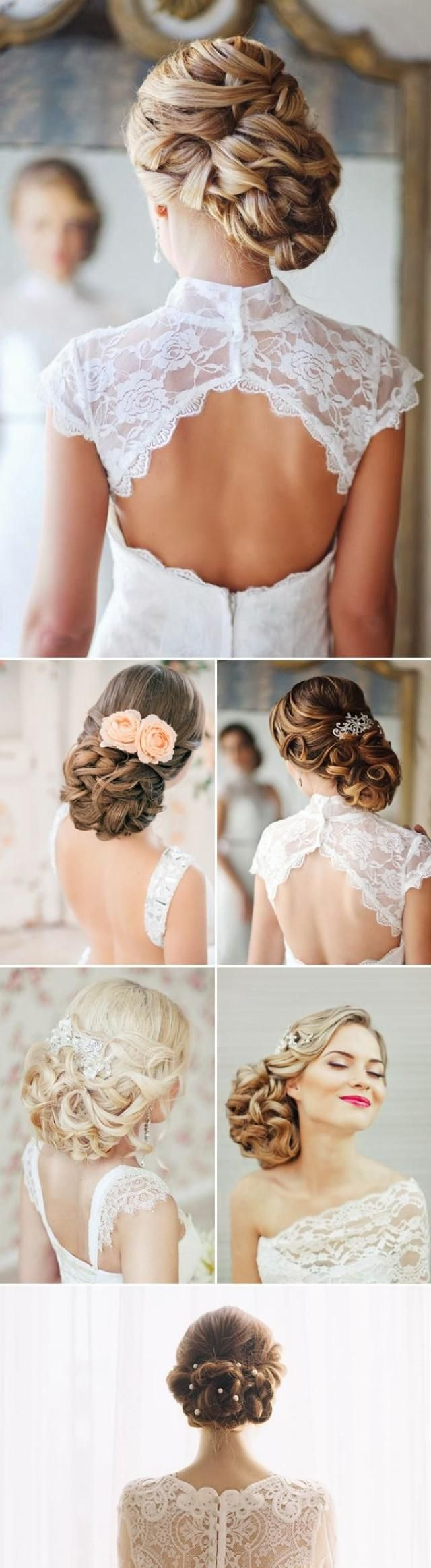 Weddbook is a content discovery engine mostly specialized on wedding concept. You can collect images, videos or articles you discovered  organize them, add your own ideas to your collections and share with other people - updo01-twisted-braids