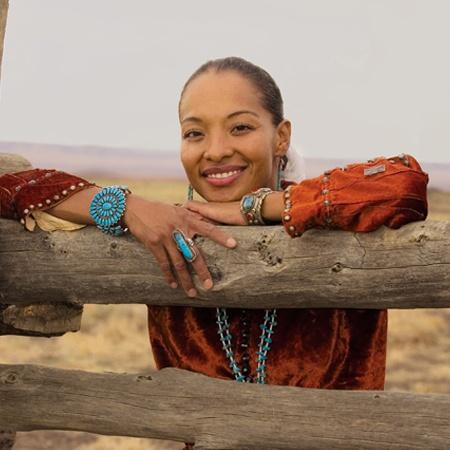 Radmilla Cody is an award-winning Navajo singer and recording artist. She grew…