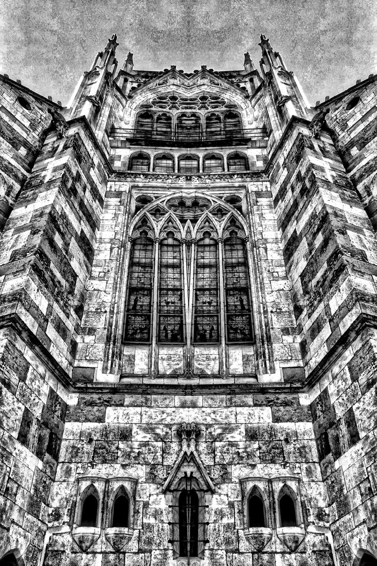 Cathedral by AngelEowyn