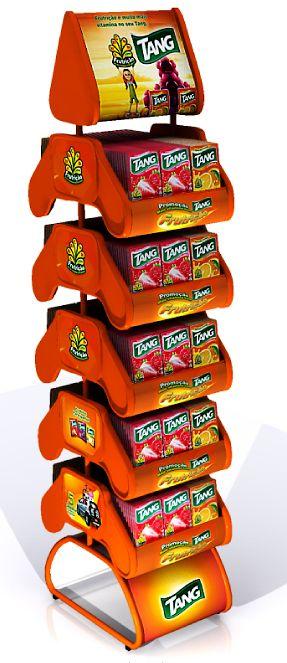 Point of Purchase Design | POP Design | Food POP | www.ispafrica.co.za