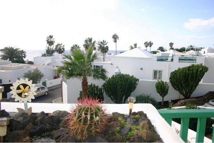 Las Coronas Apartments, Avenida Del Mar,, 35508 Costa Teguise 1 bedroom apartment - For Sale