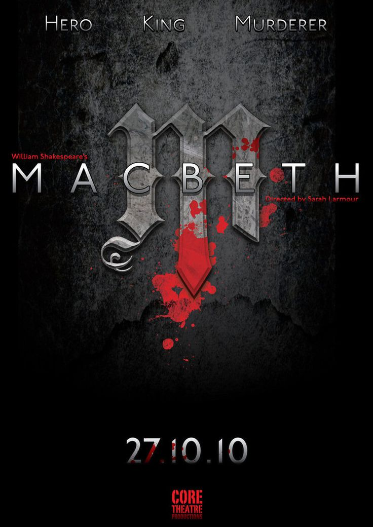 an analysis of the story of a man in macbeth a tragedy by william shakespeare Macbeth is one of shakespeare's most intense villains  macbeth character analysis  explore the story of macbeth, shakespeare's most intense tragedy.