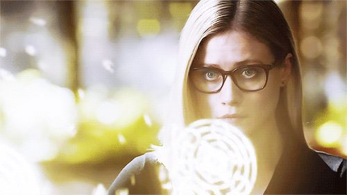 Alice from The Magicians, she's of if my favorite characters in the show