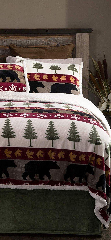 Christmas 2020 Bedding Christmas Bedding Sets | Festive Holiday Bedding Sets for 2020