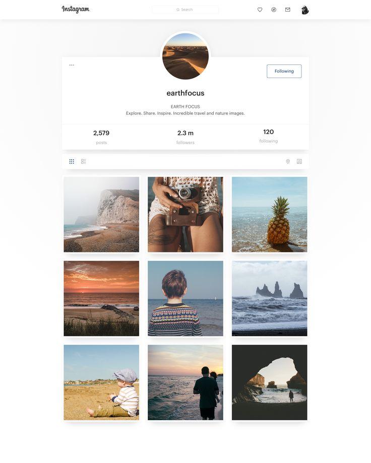 Instagram web concept 2016 copy 1x