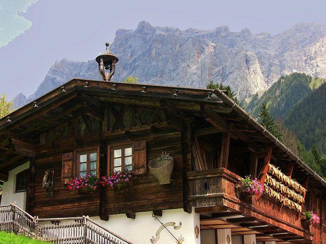 Ehrwald, #Austria