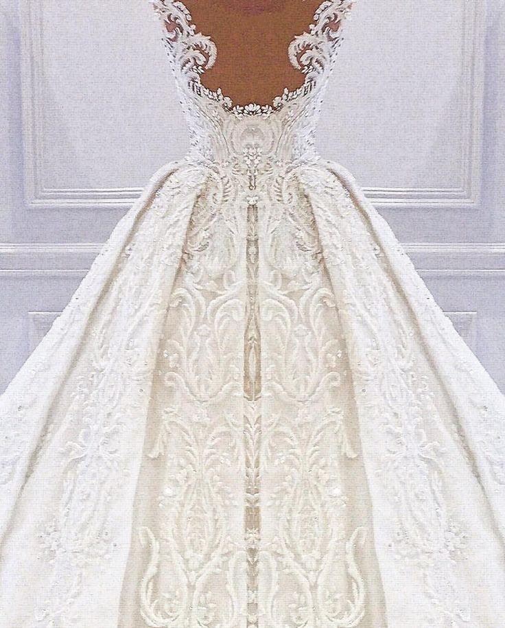 1220 best 大婚纱 images on Pinterest | Bridal gowns, Wedding ...