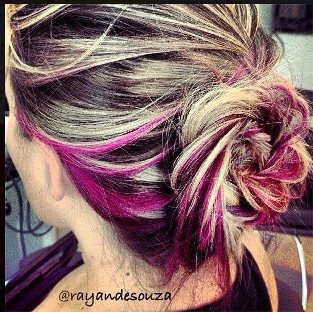 I Want Hair Like This Hair Hair Hair Styles Hair Color