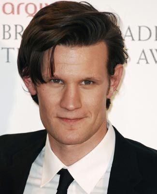 """""""He's evolved. I hope he's evolved,"""" says Matt Smith of """"Doctor Who."""" """"But fundamentally, I think about him in quite a similar way. My instincts were probably the right ones. Sometimes I think I should go back to them a bit more."""""""