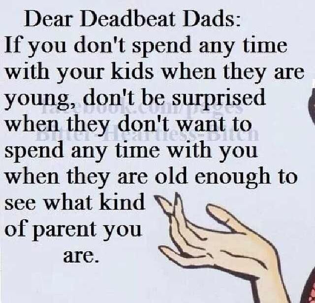 Quotes about bad dads and daughters