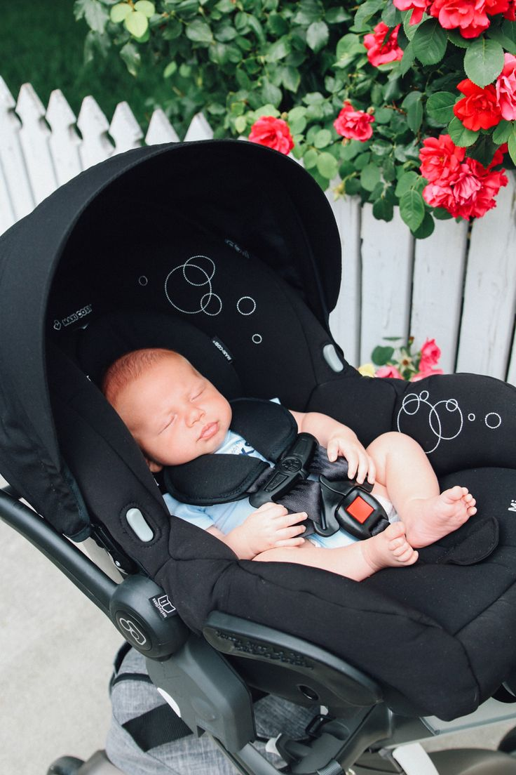 maxi cosi infant car seat paired with stokke xplory stroller fabulous travel system via. Black Bedroom Furniture Sets. Home Design Ideas