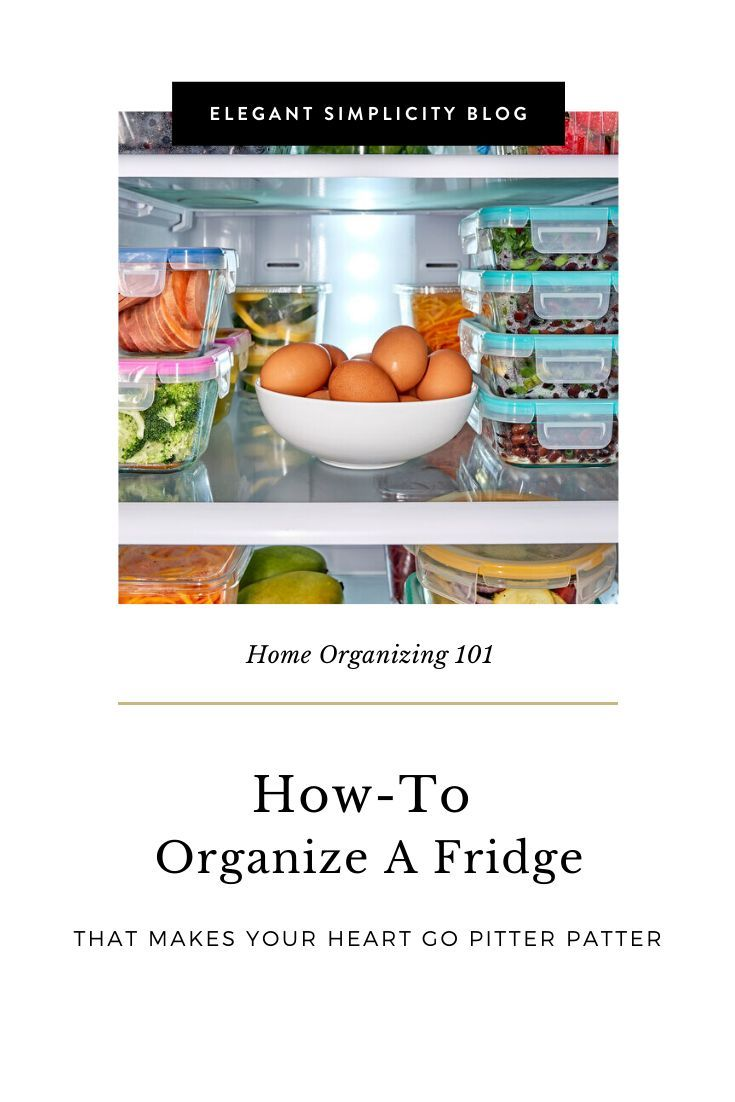 Fridge Organization That Makes Your Heart Go Pitter Patter In 2020 Fridge Organization Organization Refrigerator Organization