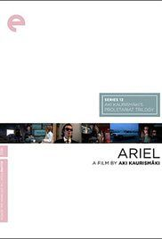 Ariel Full Movie Youtube. The movie tells the story of Taisto Kasurinen, a finnish coal miner whose father has just committed suicide and who is framed for a crime he did not commit. In jail, he starts to dream ...