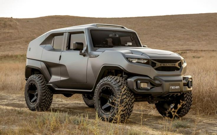 Comparison Rezvani Tank 2018 Vs Mercedes Benz Gle Class Coupe Amg 63 S 4matic 2018 Suv Drive With Images Suv Expedition Vehicle Tank