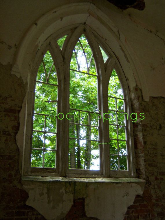Digital Church Window By RockySpringsVintage On Etsy 600