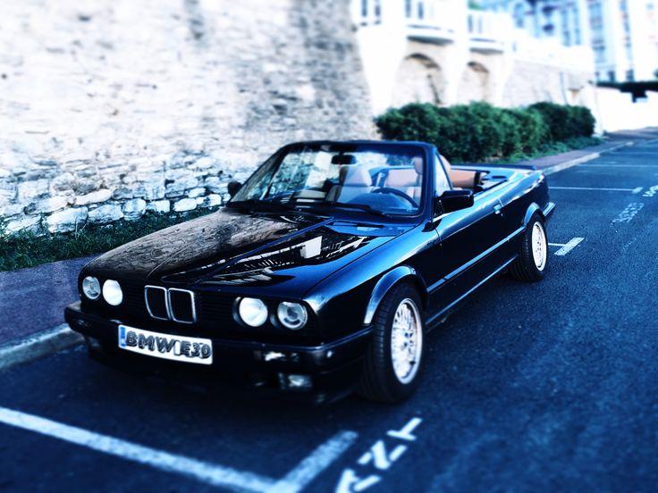 BMW E30 320I, OO=[][]=OO