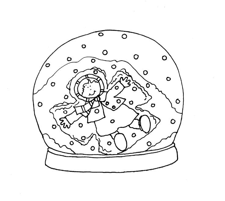 33 best Snow Globes images on Pinterest | Kristallkugel, Kristalle ...