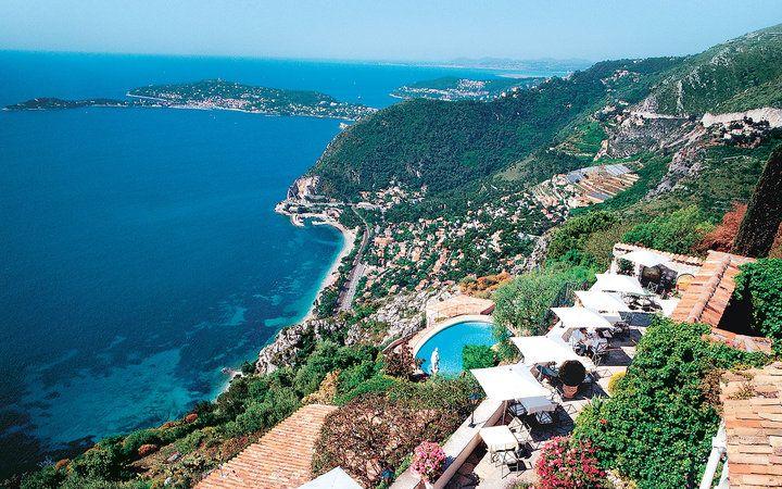 Côte d'Azur, France european vacation packages