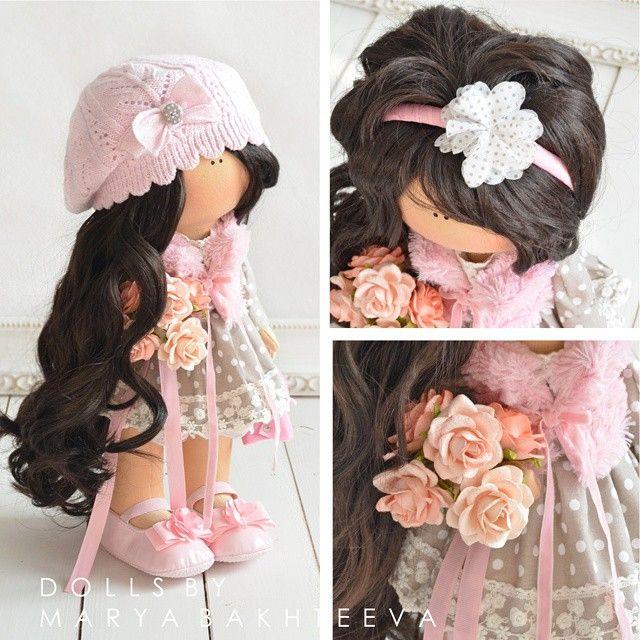 Повтор куколки с изменениями. 〰〰〰〰〰〰〰〰〰〰〰〰〰〰〰〰〰 #моикуколки2015 #моетворчество #ялюблюсвоюработу #цветы#волосы #прическа#принцесса #love #кукла #куколка#красота#красотка#интерьернаяигрушка #интерьернаякукла #текстильнаякукла #своимируками #игрушка #хобби #хендмейд #творчество #творческиймомент #мк #искусство #любимоедело #шитье #куклодел#смотричтоянатворила