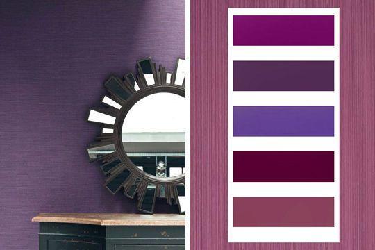 30 palettes de couleurs pour refaire votre déco - CôtéMaison.fr