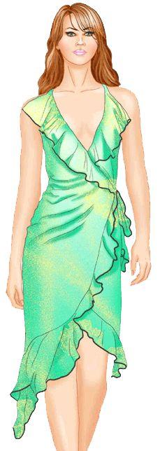 Free Dress Patterns - Page 3