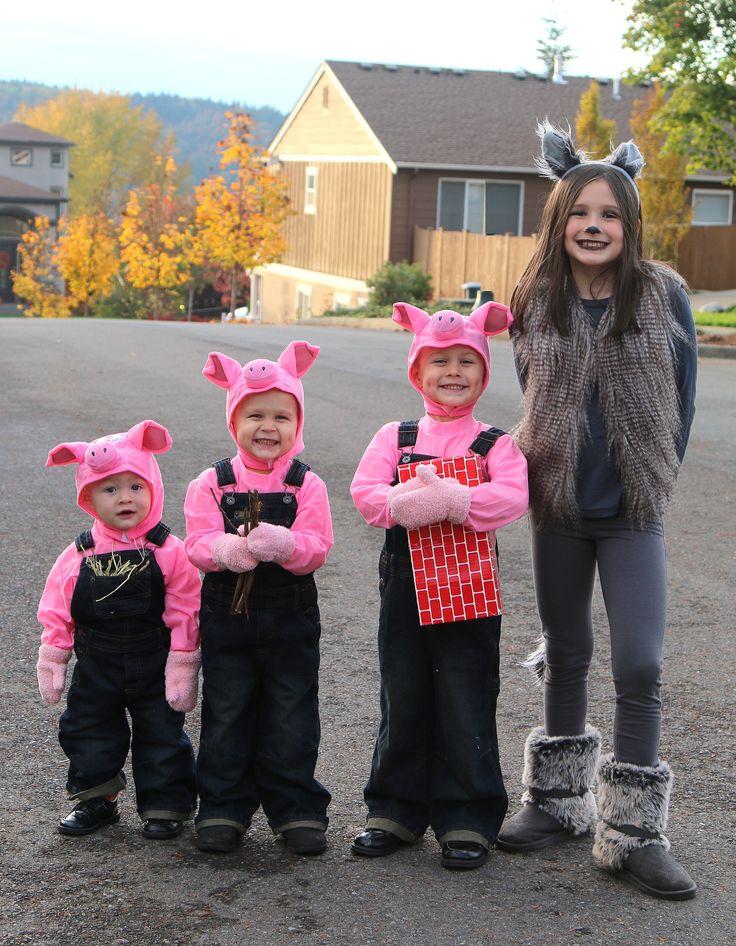 39 best Family Halloween costumes images on Pinterest | Halloween ...