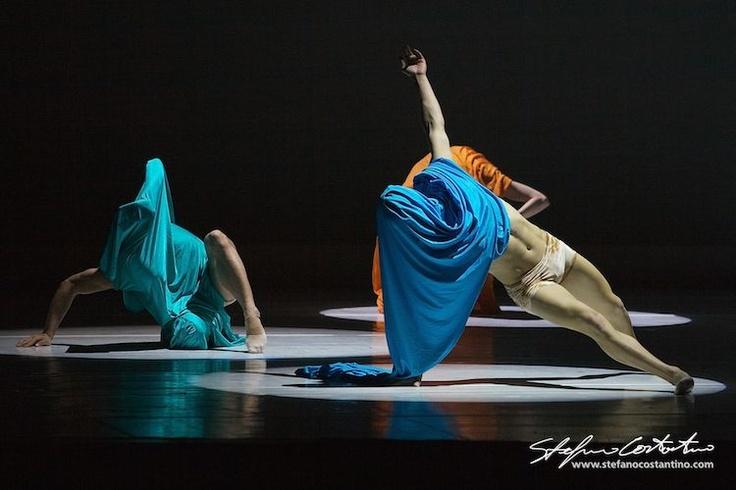 http://www.stefanocostantino.com/  20120503 - ROMA - Kataklò Athletic Dance Theatre in scena al Teatro Olimpico di Roma. Photo: Stefano Costantino