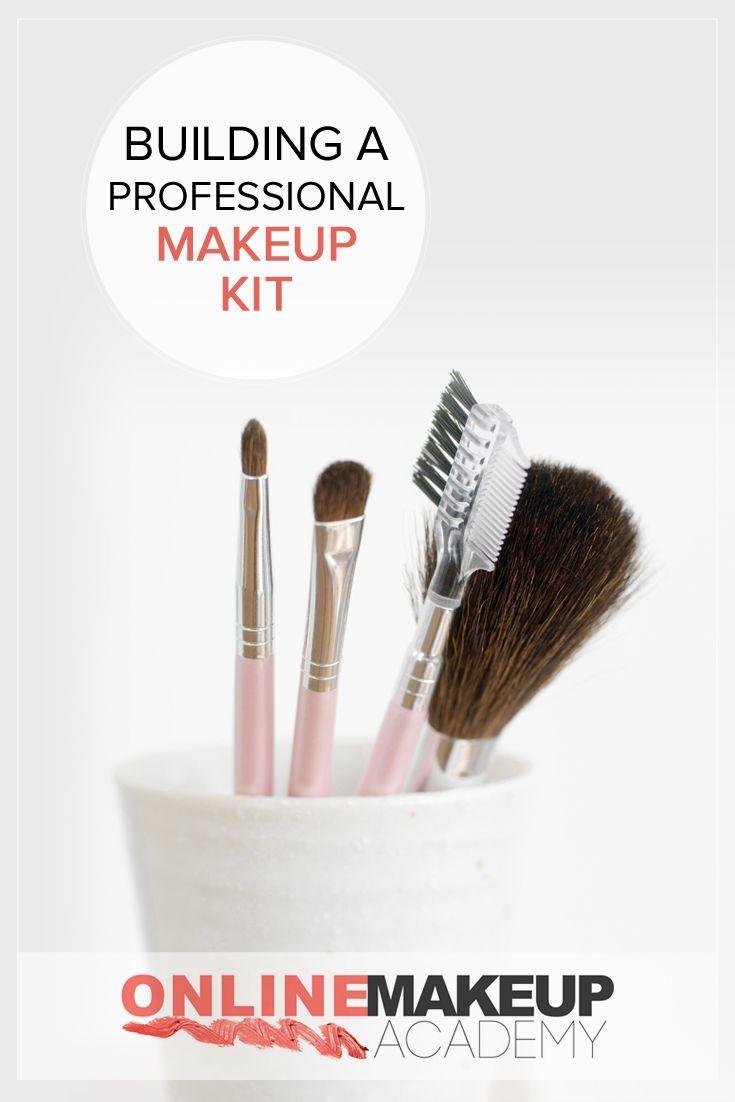 Building Your Professional Makeup Kit Makeup Kit Professional Makeup Kit Professional Makeup
