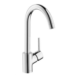 Hansgrohe - Talis S Higharc Kitchen Faucet $190