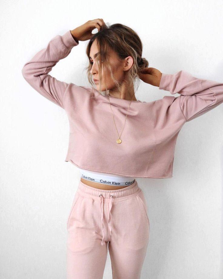 Blush. Pink. Monochrome.