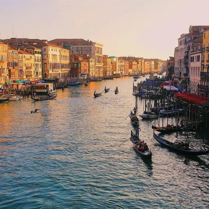 Dein Wochenende in Venedig mit Hotel Flug ab 168 Euro