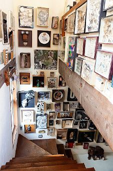 Decoration et accumulation...