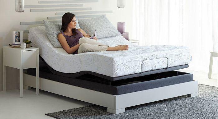 King Size Adjustable Bed Our Picks 2020 Adjustable Beds Adjustable Bed Mattress Bed