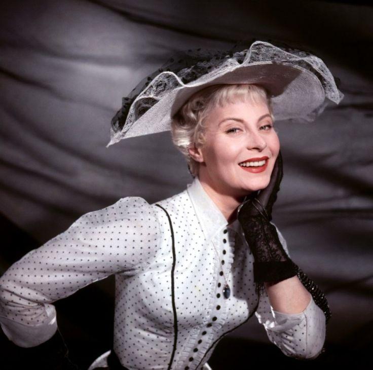 L'actrice Michel Morgan est décédée à l'age de 96 ans