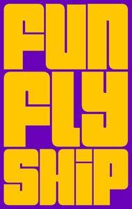 FunFlyShip – Camisetas únicas para pessoas diferentes - http://blipou.com.br/funflyship.html
