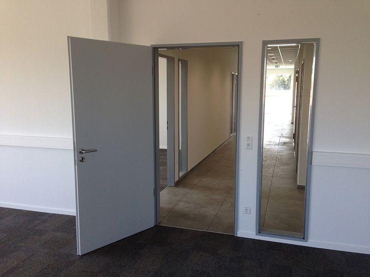 Zimmertüren grau streichen  Die besten 10+ Türen und zargen Ideen auf Pinterest | Zimmertüren ...