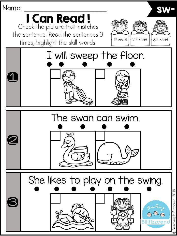 This Phonics Fluency Check Is The Perfect Way For Students To Practice Phonics Reading Fluency And Comprehension Th Phonics First Grade Phonics Phonics Free