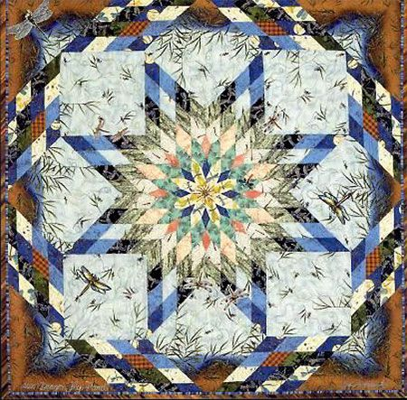21 Best Blazing Star Quilts Images On Pinterest Star