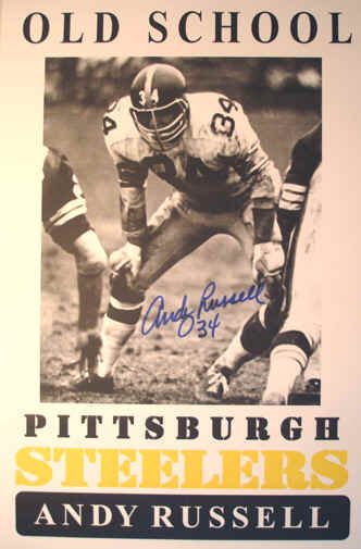 Pittsburgh Steelers Retired Players List | List Of Pittsburgh Steelers Players News, Information, Videos, Images